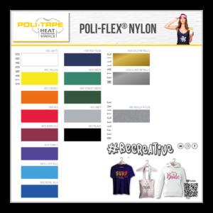 Nylon Flex