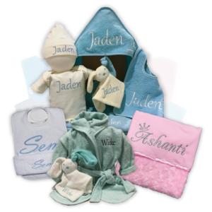 Babypakketten